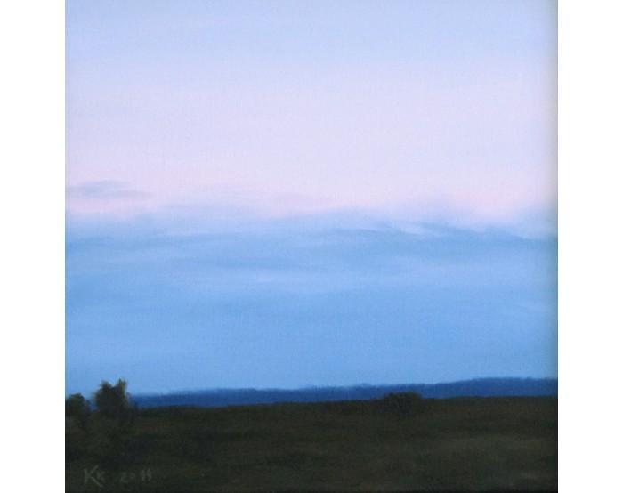 Summer Twilight